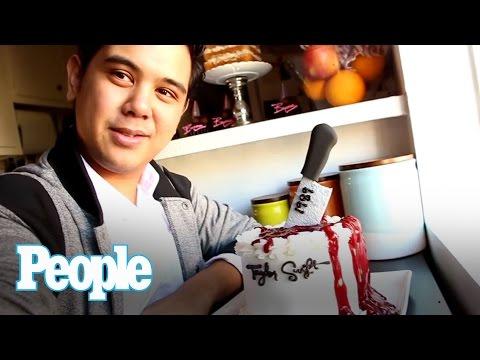 jennifer lawrence dating cook