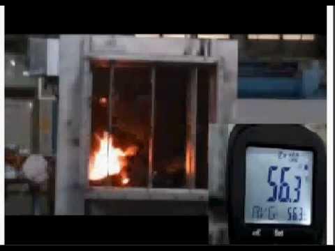 Fire Damper Testing Youtube