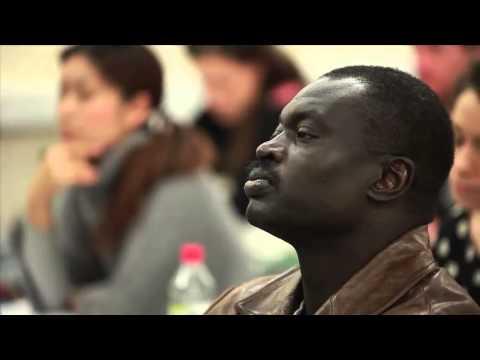Peace Studies - University of Bradford