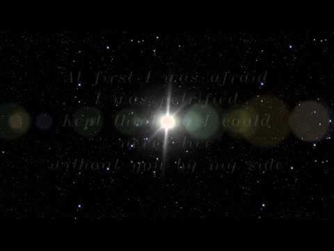 Abi Alton - I Will Survive (Lyric Video) (Starry Sky Theme)