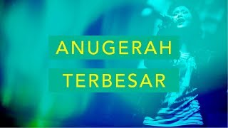 Gambar cover Anugerah Terbesar (Live) - JPCC Worship