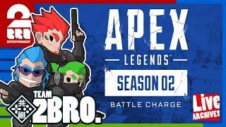 #1【FPS】弟者,兄者,おついちの「Apex Legends シーズン2」【2BRO.】