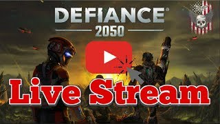 Defiance 2050 Free Game | PS4 Sony Interactive Entertainment
