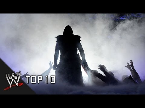 Greatest WrestleMania Entrances - WWE Top...