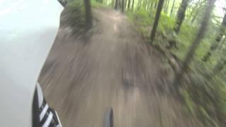 Downhill-Bikepark Koliba Driver 8 edit