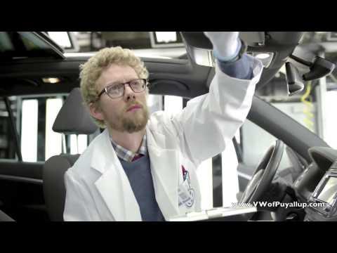 Volkswagen Game Day Commercial (Volkswagen of Puyallup)