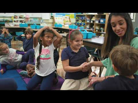 FLAG Dual Immersion Programs / Program Overview
