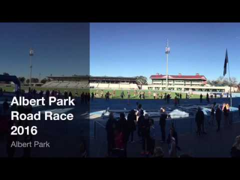 Traralgon Harriers XCR Round 7 - Albert Park Road Race