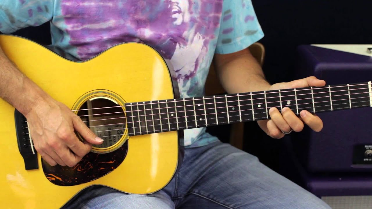 How To Play Riptide By Vance Joy Acoustic Guitar Lesson Easy