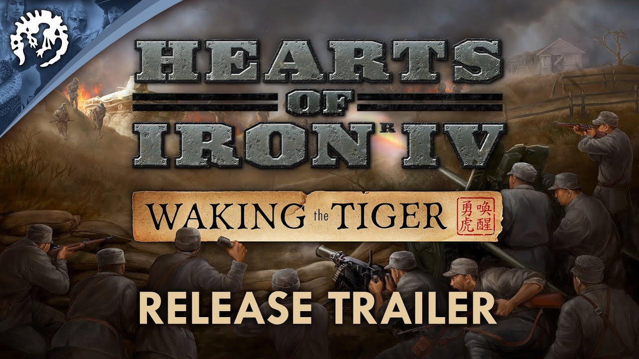 Waking the Tiger - Hearts of Iron 4 Wiki