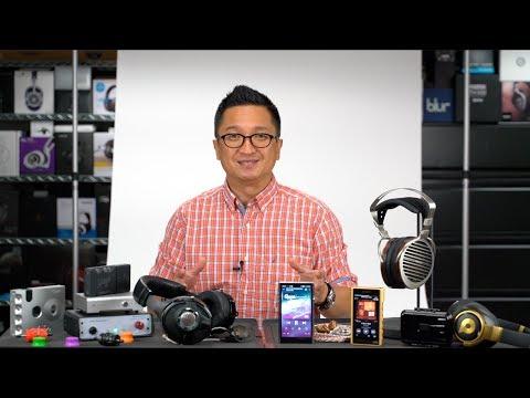Headphone Audio Innovations At CanJam London 2017 - Head-Fi TV