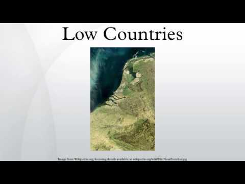 Low Countries
