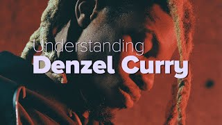 Understanding Denzel Curry