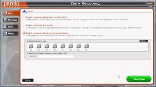 Recover Deleted Files Windows 7 - Easy To Do!