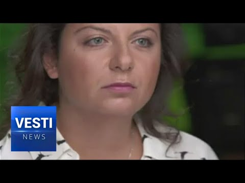 Margarita Simonyan, Head of RT Calls Out Glaring Hypocrisy of US Media in 60 Minutes Interview