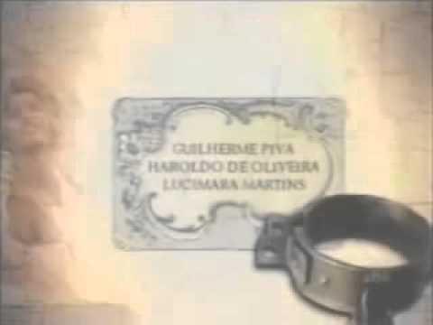 2005 ABERTURA DA NOVELA XICA DA SILVA