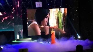 Bài hát của em - Uyên Linh Live