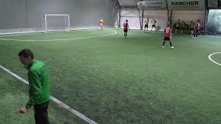 Полный матч FC Bilux BetonEnergo Турнир по мини футболу в Киеве