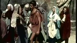 Carrying Of The Cross - 4th Sorrowful Mystery