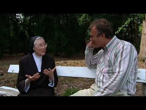 Karmelietes zuster Kristin (Kruispunt kloosterserie 2007, 2/5)