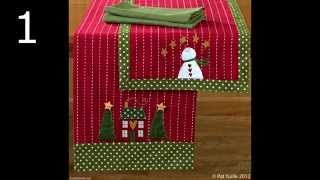 tischl ufer weihnachten in patchwork youtube. Black Bedroom Furniture Sets. Home Design Ideas
