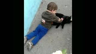 """""""Только черному коту и не везёт ...😀"""""""