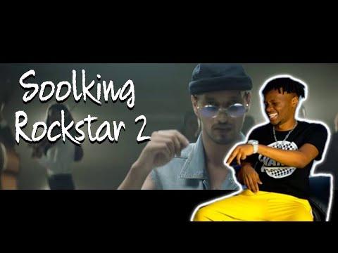 (KENYAN REACTION) Soolking – Rockstar 2 [Clip Officiel] Prod by Chefi Beat