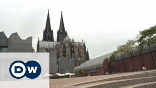 Köln - Domstadt mit Herz | Check-in
