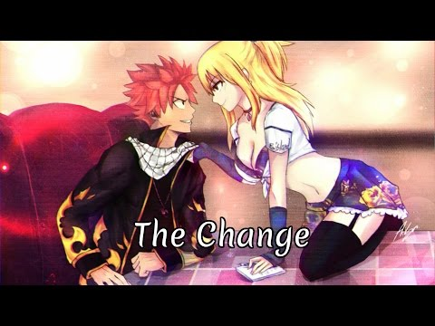 NaLu Special ll The Change