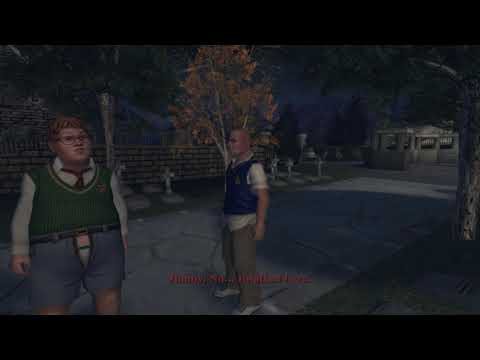 Bully SE: The Cure 3 (unfinished Mod By Derpy54320)