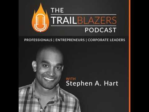 TB 27: Tameka Montgomery Shares Where 95% of The World's Consumers Are Located