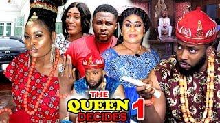 THE QUEEN DECIDES SEASON 1 - (Hit Movie) Fredrick Leonard 2020 Latest Nigerian Nollywood Movie