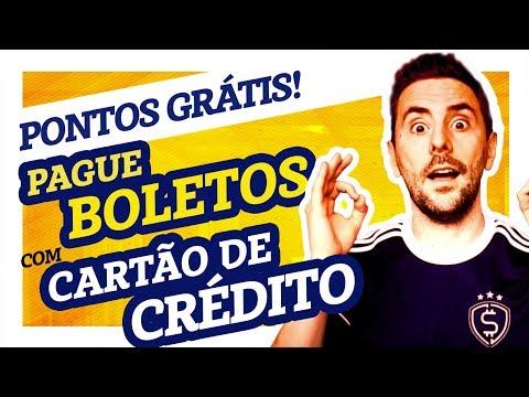 RecargaPay: pagar boletos com cartão de crédito!