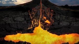 Exploring Magma  Curiosity: Volcano Time Bomb