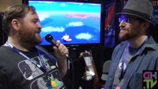 PAX 13: Dragon Fantasy: Book 2 Interview with Adam Rippon