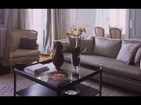 Paris 3 Bedroom Vacation Apartment Rental - Le Triomphe