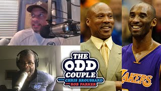 Chris Broussard, Rob Parker & Byron Scott Remember Kobe Bryant