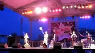 จุฬาฯคทากร 4 - CU Freshy Night 54 [2011-05-28]