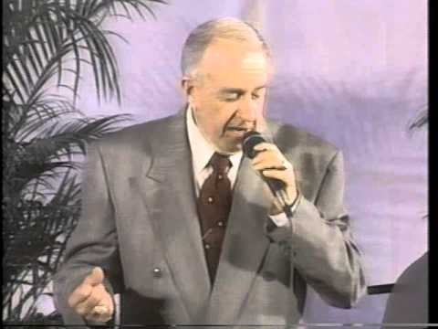 Cathedrals.  Old Campmeeting Days. Camp Meeting Live.  1992