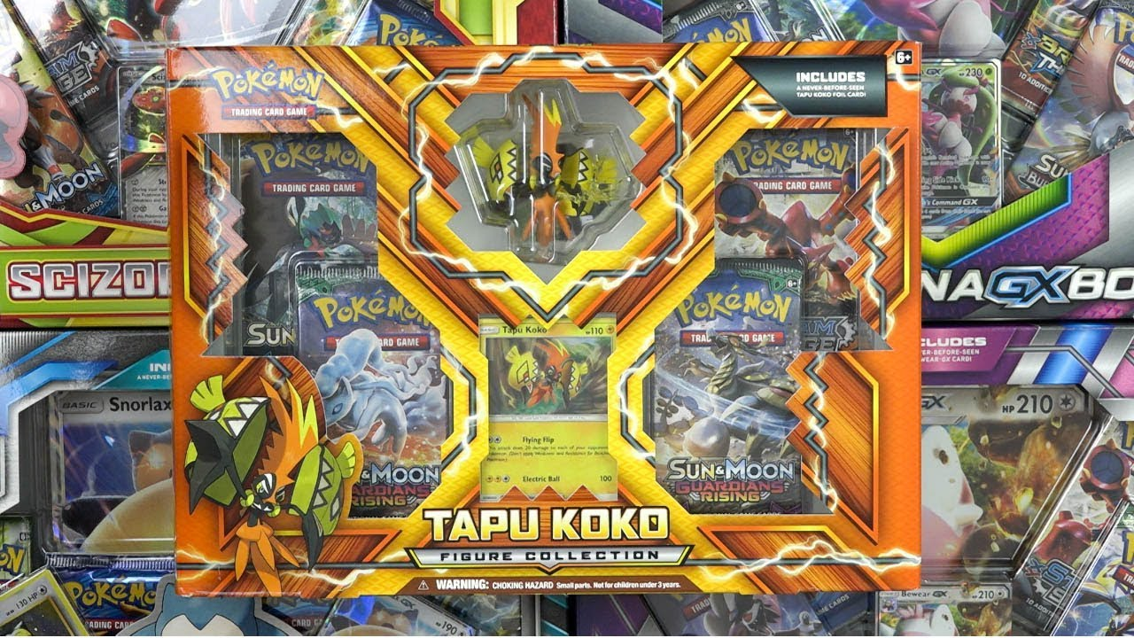 Opening 5 Pokemon Gx Ex Collection Boxes