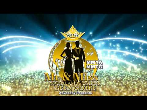 2016 TEEN GLOBE & YOUTH AMBASSADOR PAGEANT - CORONATION TEASER -  DEC. 17, 2016