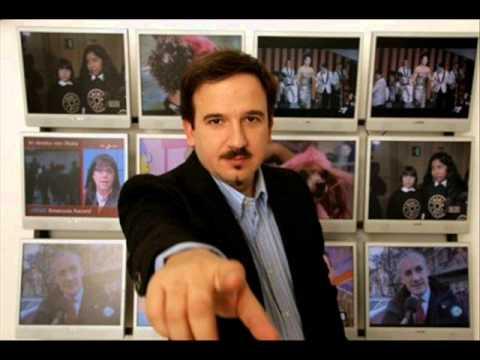 TELESELEZIONE _ CARLO BONINI (LA REPUBBLICA) _ LUCA TELESE RADIO IES