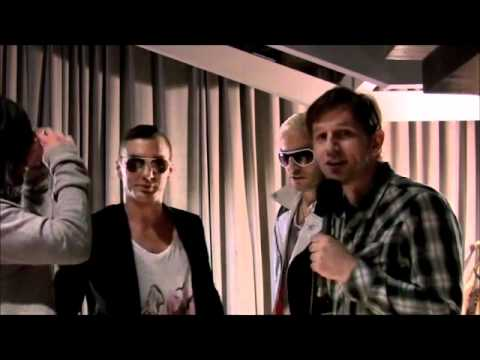 30 Seconds To Mars are SO FUNNY!! ♥
