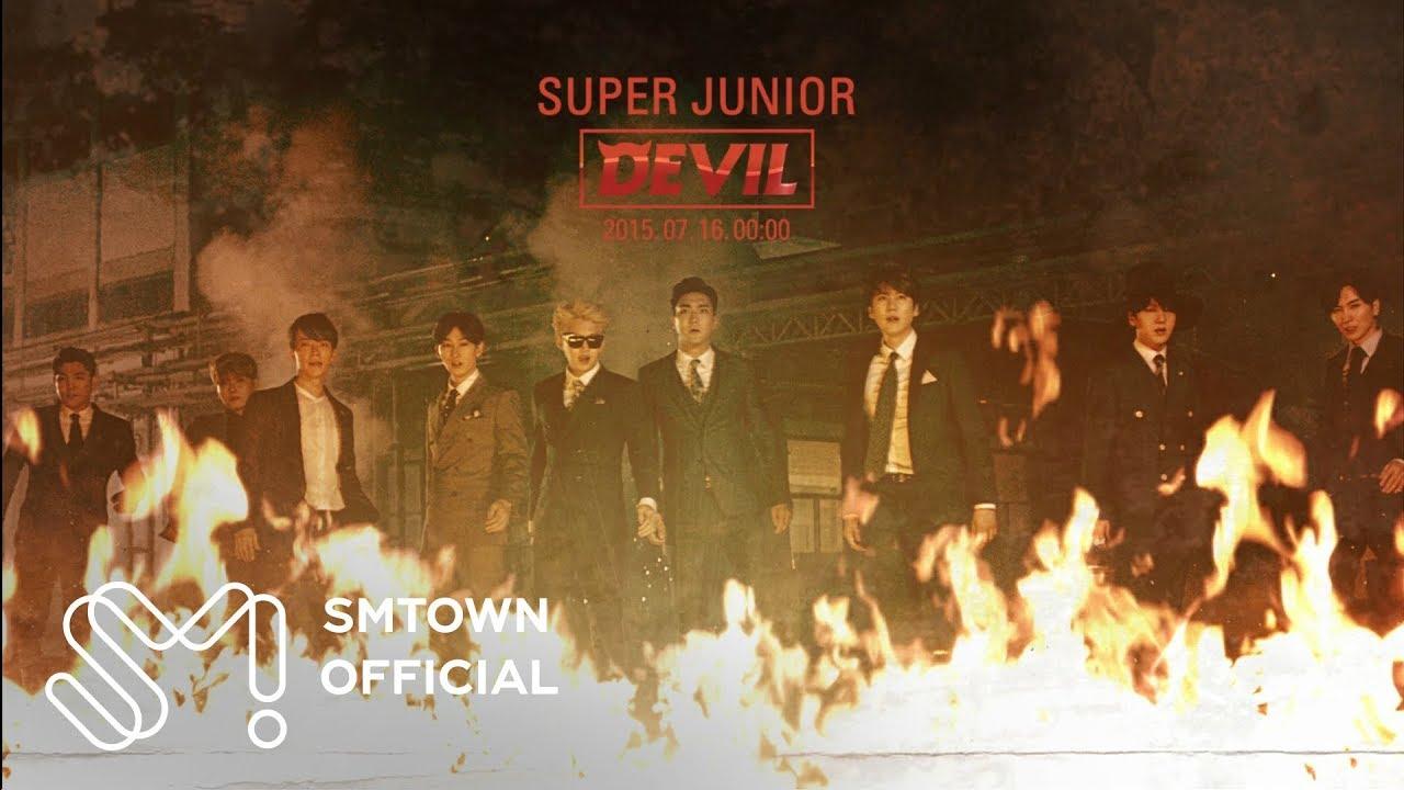 Google themes super junior - Google Themes Super Junior 15
