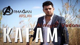 Armagan Arslan - Kafam Almiyor Vedani -  2020 Resimi