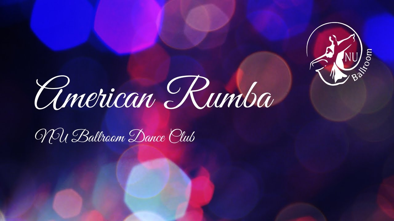 Beginner American Rumba
