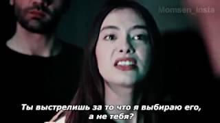 Если бы  Эмир поменялся местами с Кемалем. Kara Sevda / Nihan Emir / Nihan Kemal / Черная любовь