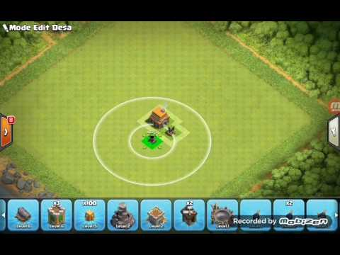 Base Coc Th 5 Terkuat Dan Susah Dibobol 8