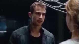 Divergent Die Bestimmung Trailer #2 German/Deutsch mit Shailene Woodley