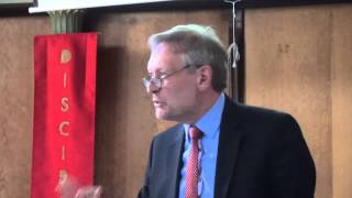 Sir Peter Soulsby - Labour Party mayoral candidate